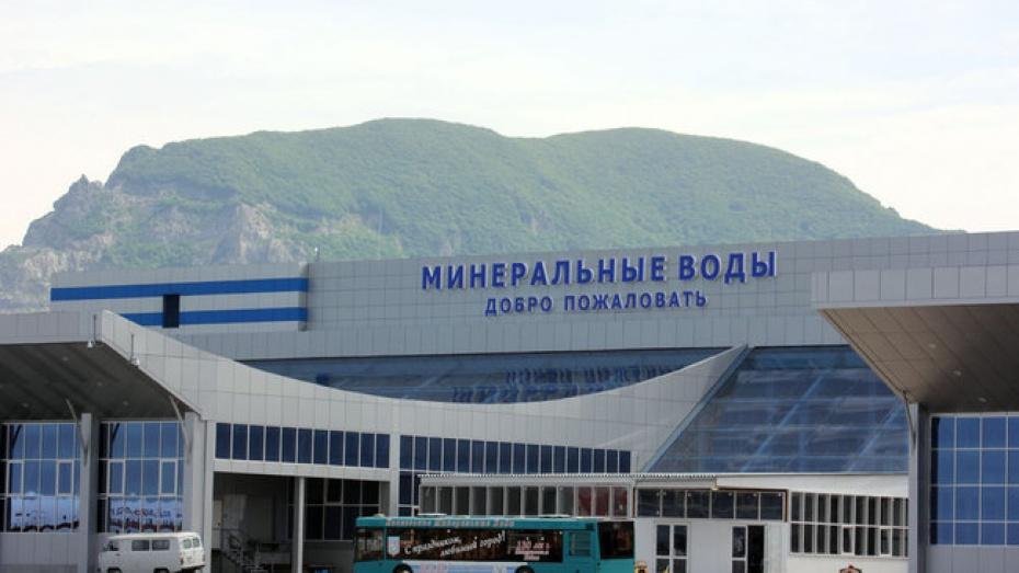 В Воронеже самолеты на Кавказ стали дешевле поезда