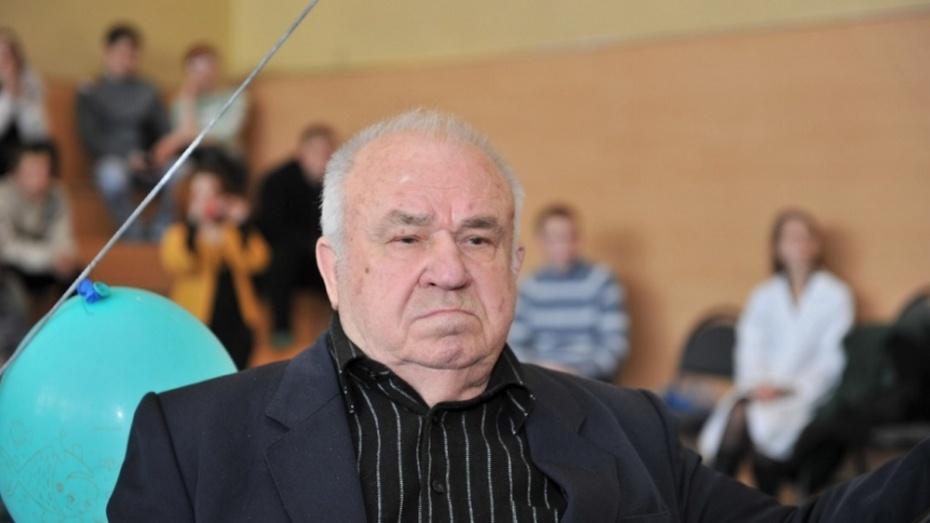 В Воронежской области откроют памятную доску заслуженному тренеру Владиславу Растороцкому