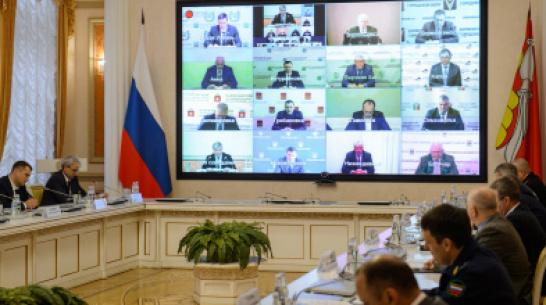 Воронежский облздрав: осложнения от коронавируса возникают уже на 3–5-е сутки