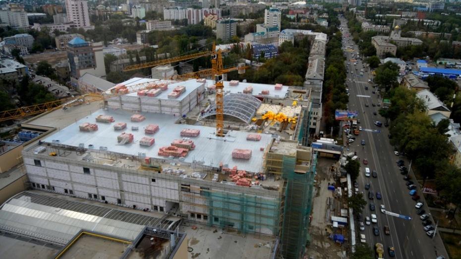 В РФ появится приоритетный проект «Формирование комфортной городской среды»