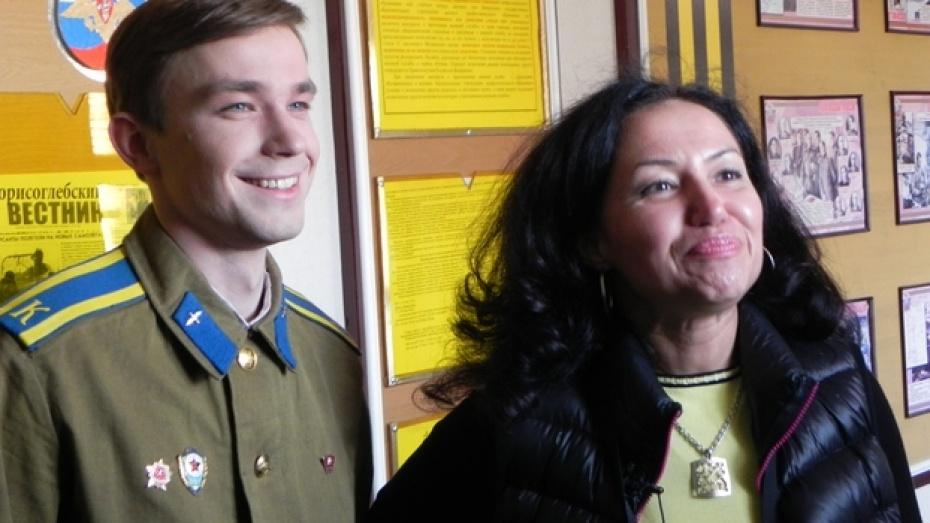 «Мосфильм» снимает кино в Борисоглебске