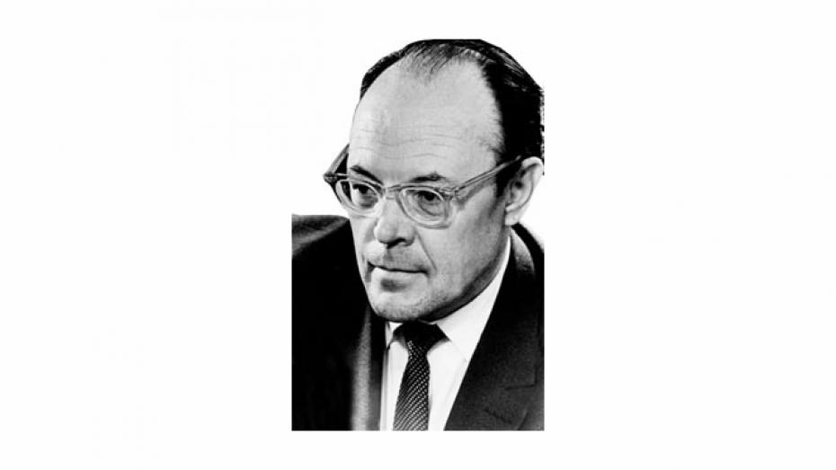 Ушел из жизни известный писатель и Почетный гражданин Воронежа Юрий Гончаров
