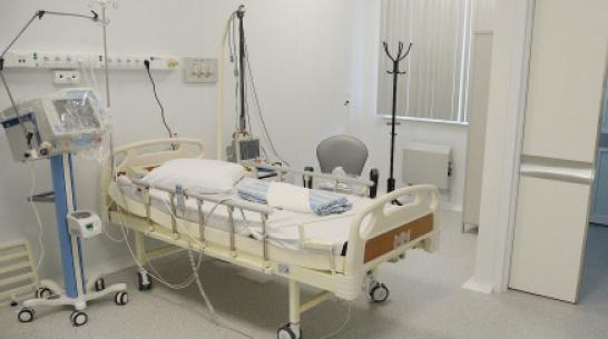 Тяжело переболевших коронавирусом воронежцев отправляют на реабилитацию в барокамеры