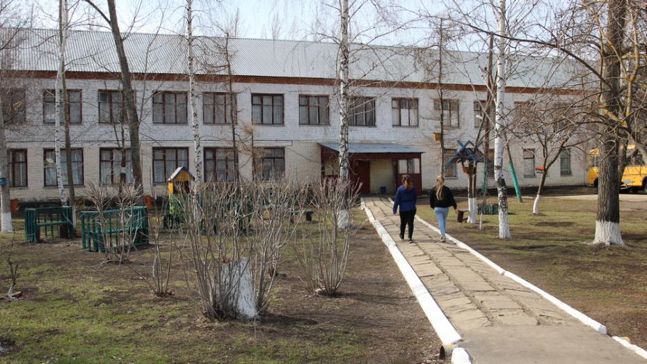 В двух школах Подгоренского района откроют учебные центры цифрового и гуманитарного профиля