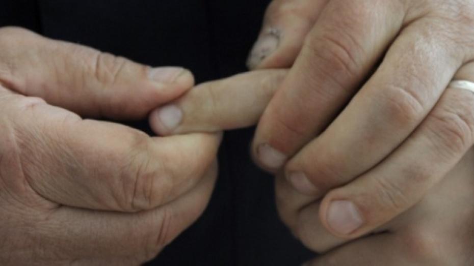 В Воронеже задержан педофил, развращавший 5-летнего мальчика