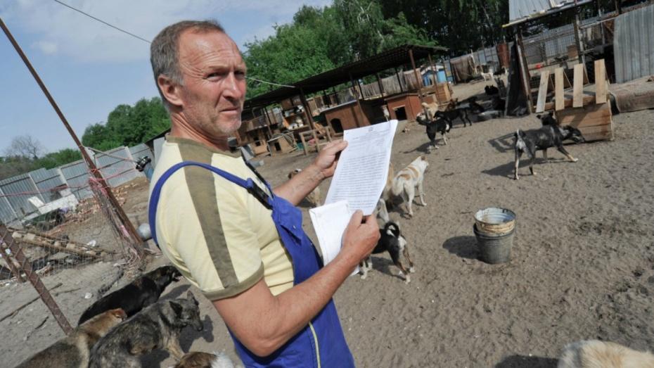 «Яблоко» выдвинуло в Воронежскую гордуму зоозащитника и журналиста