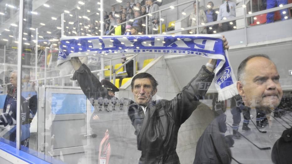 Воронежский «Буран» стал 2-м на «Кубке Дизеля-2019»