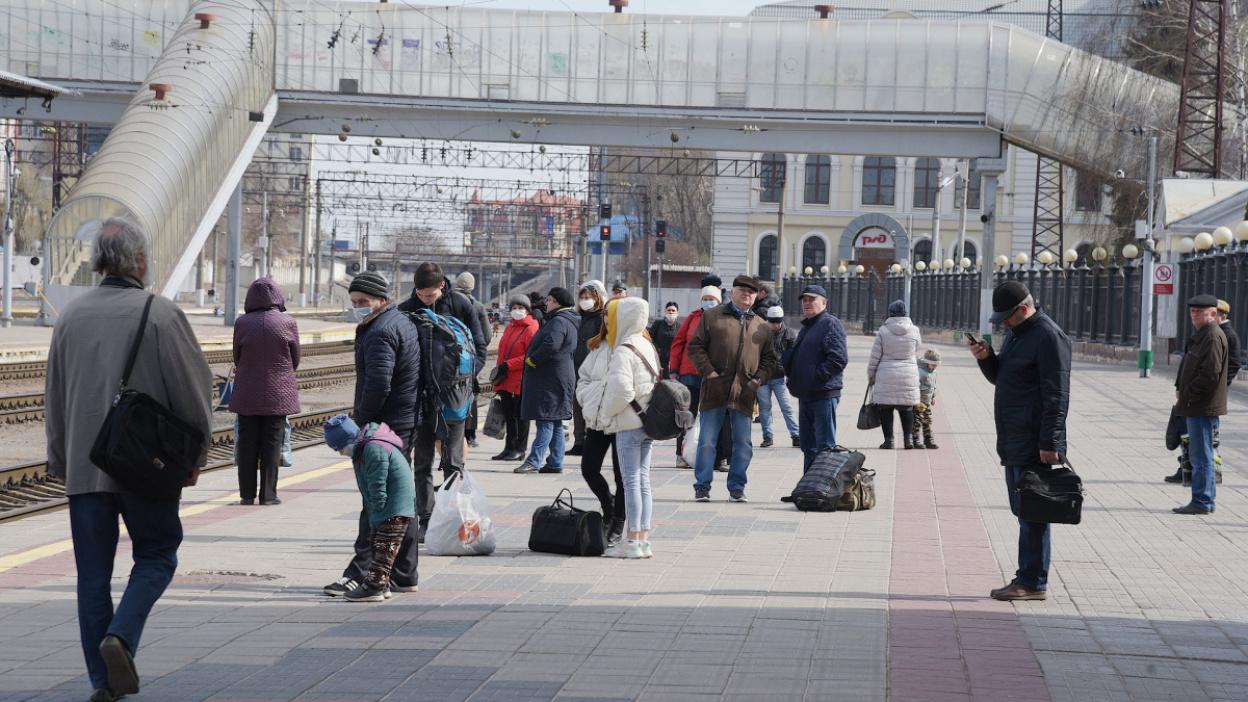 Обзор РИА «Воронеж». Что изменится в законодательстве с мая 2020 года