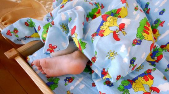 Младенческая смертность в Воронежской области достигла исторического минимума