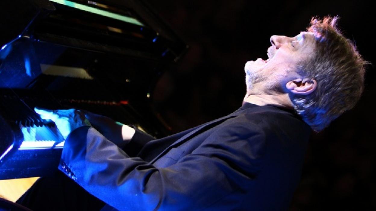 Воронежская публика впервые услышала настоящий польский джаз
