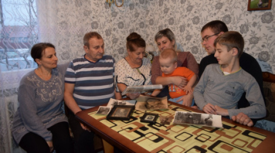 Родные похороненного в Венгрии красноармейца-героя нашлись в Воронежской области
