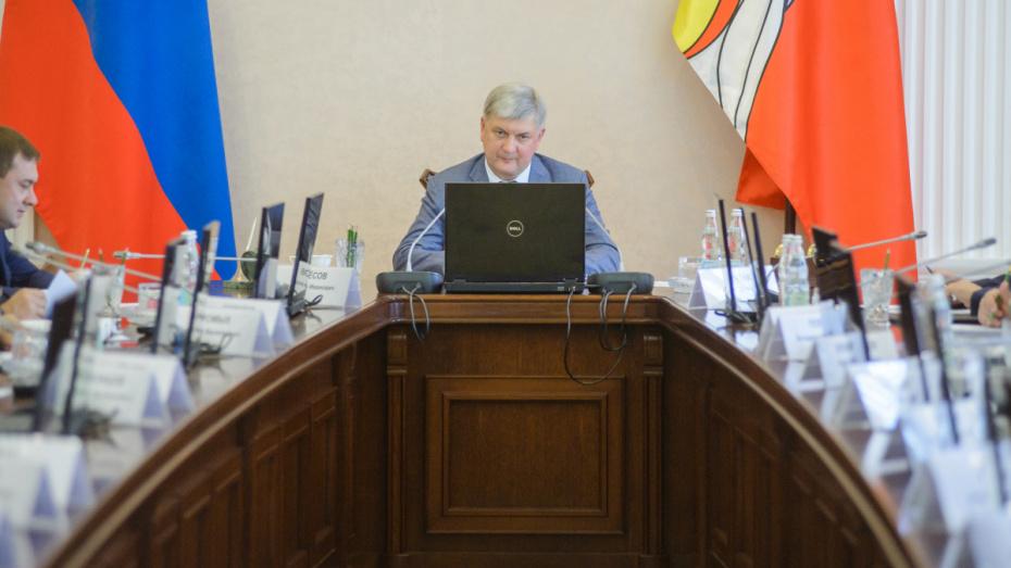 Глава Воронежской области поручил оборудовать лифтами все соцучреждения