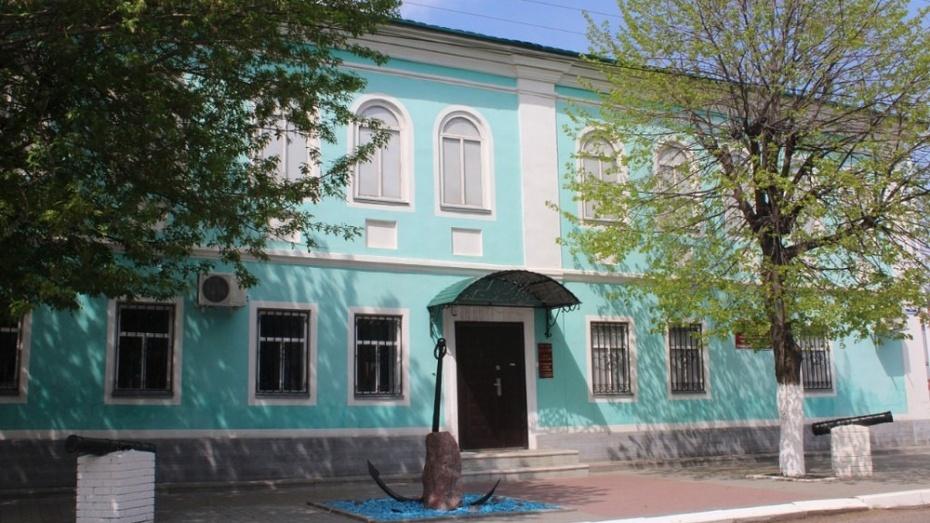 В Новохоперском краеведческом музее пройдет акция «Вечер  в музее»