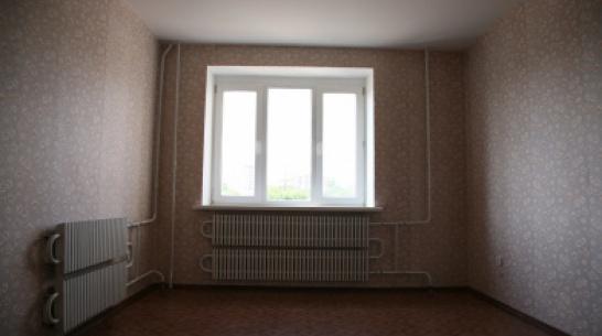 Для воронежских сирот закупят 377 квартир от 4 застройщиков