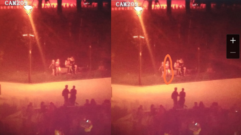 Пропавшую в Воронеже девочку нашли благодаря видеокамерам