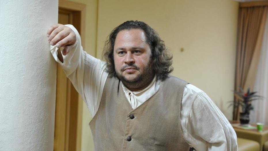 Солист Воронежского театра оперы и балета стал лауреатом национальной премии Онегин