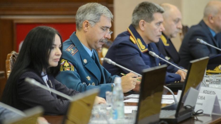 В Воронежской области 52 человека утонули за купальный сезон 2018 года