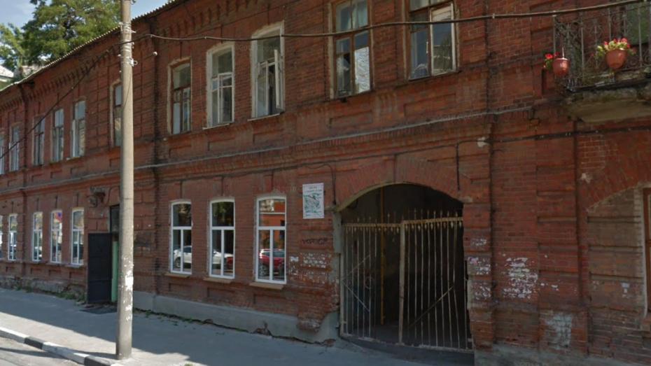 В Воронеже отремонтируют дома Стародубовой и Клюева