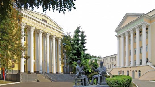 В Воронежском опорном университете открыли дополнительный набор на бюджетные места