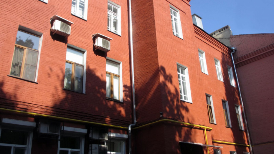 В Воронеже отреставрируют фасад Дома Мануйлова
