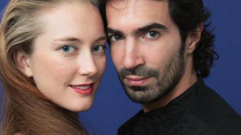 Мировые звезды танго научат воронежцев танцевать