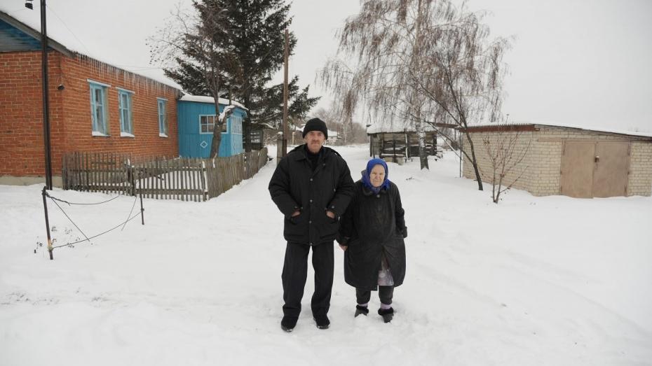 Заброшенные хутора: как пустеют воронежские деревни. Никандровка