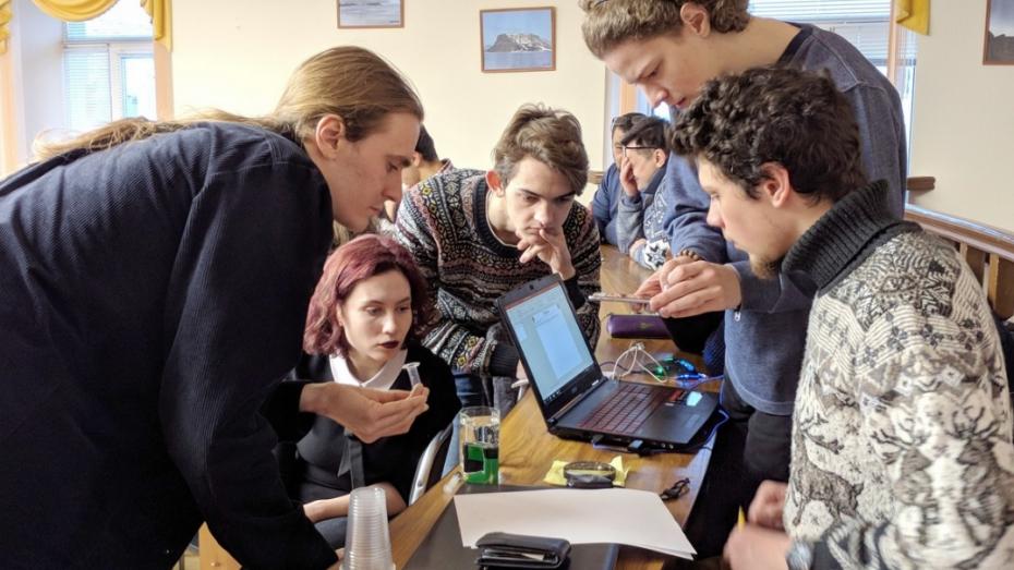 Воронежская сборная победила на всероссийском турнире физиков