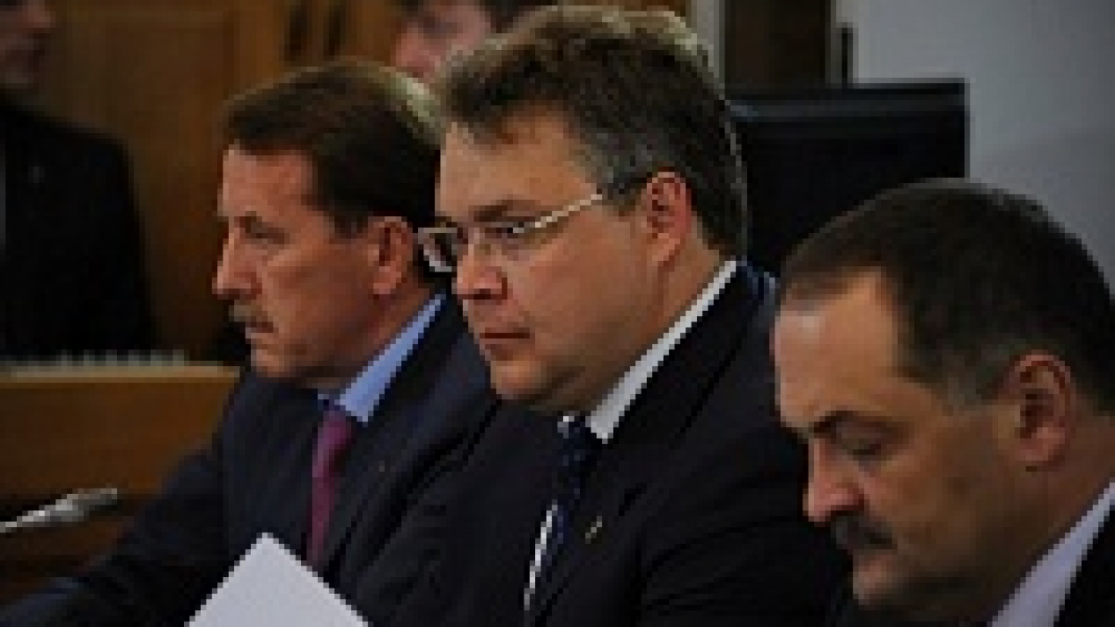 Глава Воронежской области принял участие в совещании по развитию сельского хозяйства России