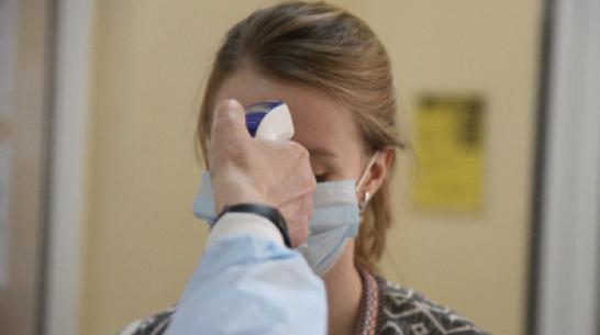 Число выздоровевших от коронавируса в Воронежской области достигло 165 человек