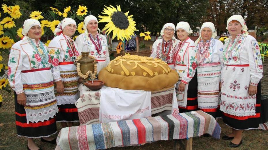 Богучарцев старше 50 лет пригласили поучаствовать в фестивале ветеранской песни