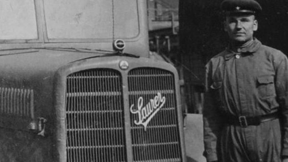 Итальянская машина и котелок-талисман. Житель Воронежской области – о фронтовом пути отца