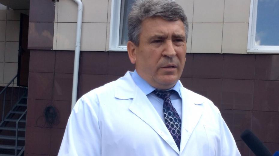 Глава Воронежского онкодиспансера о гибели пациентки: «Это трагедия для всего коллектива»