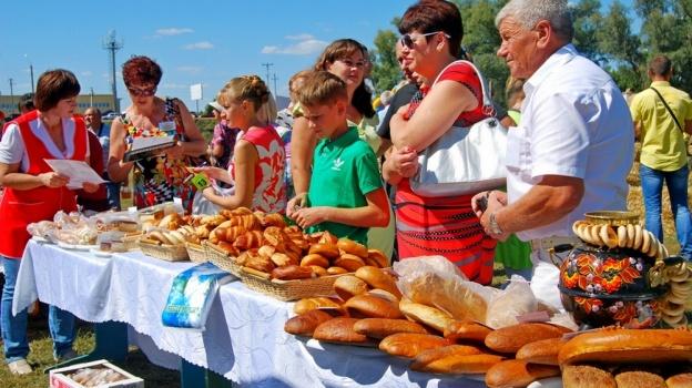 фото оао хлеб