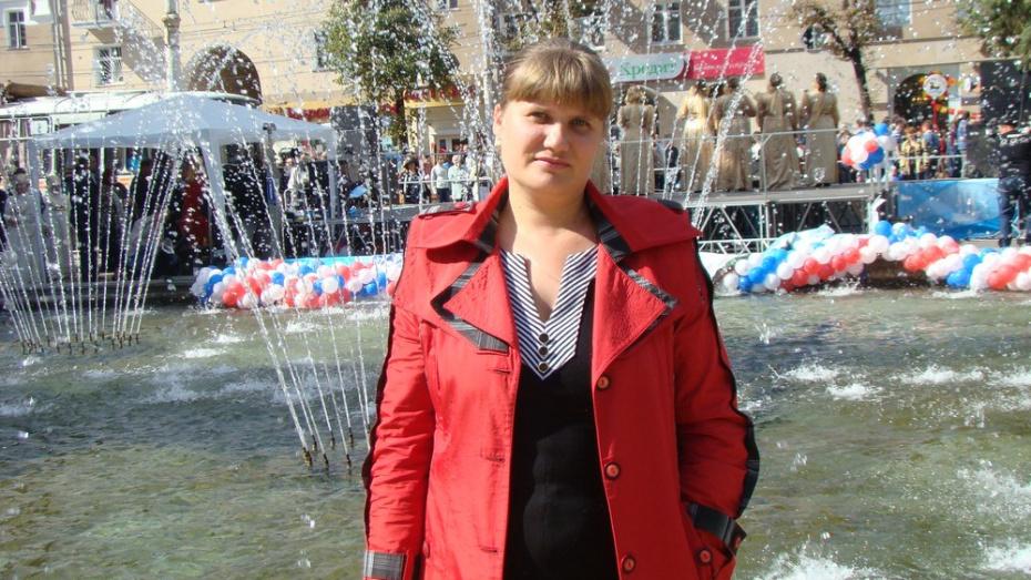 Новохоперская журналистка стала лауреатом международного литературного конкурса «Есенинцы»