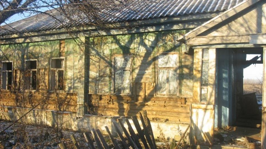 В подвале терновского дома нашли труп, который пролежал там четыре года