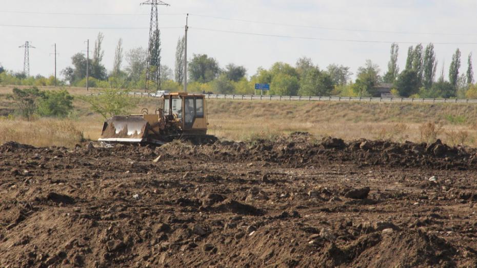 В Новохоперском районе построят водопровод за 386 млн рублей