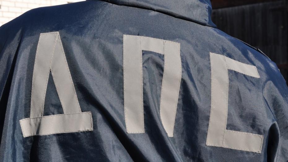 В Воронежской области экс-полицейский попал под следствие за составление фиктивного протокола