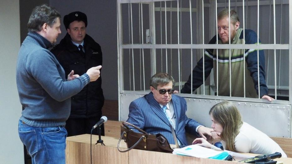 Алимкин адвокат воронеж 2016 работа юристом воронеж свежие вакансии щелково