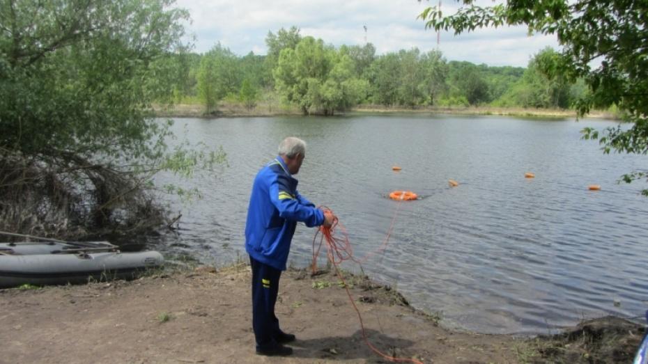 В Воронежской области подготовят 82 спасателя для дежурства на пляжах