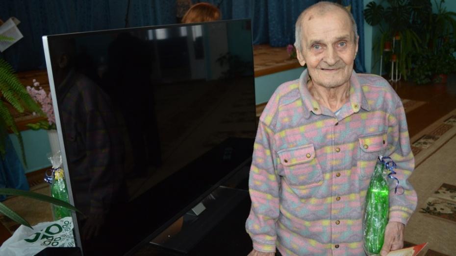 Дом интернат для престарелых в рамони дом престарелых стоимость московская область