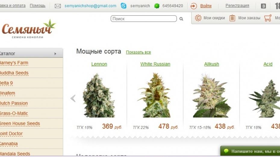 В Воронеже запретили три сайта, вредящие нравственности