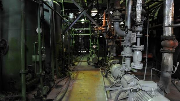процесс снятия газовой котельной с реестра опасных объектов