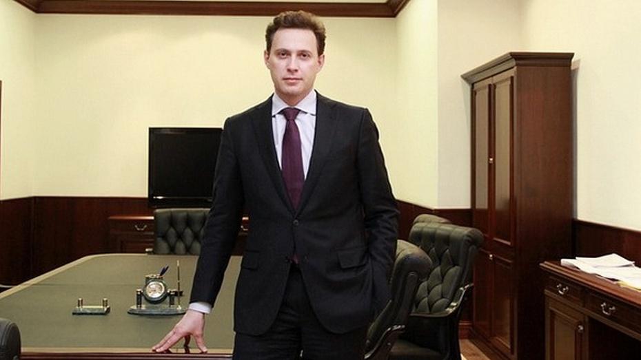 Бывший воронежский вице-губернатор стал заместителем главы Тамбовской области