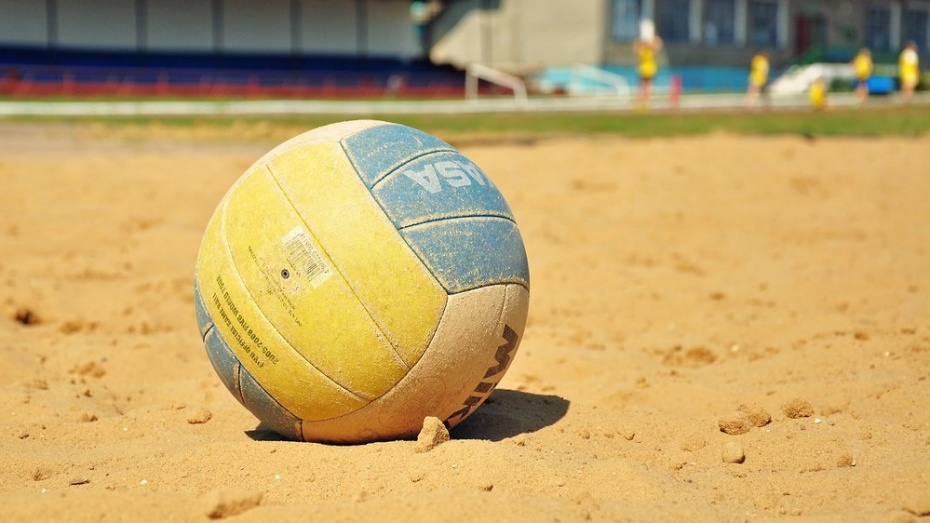 Пляжные волейболисты из Бутурлиновки стали вторыми на кубке центра России