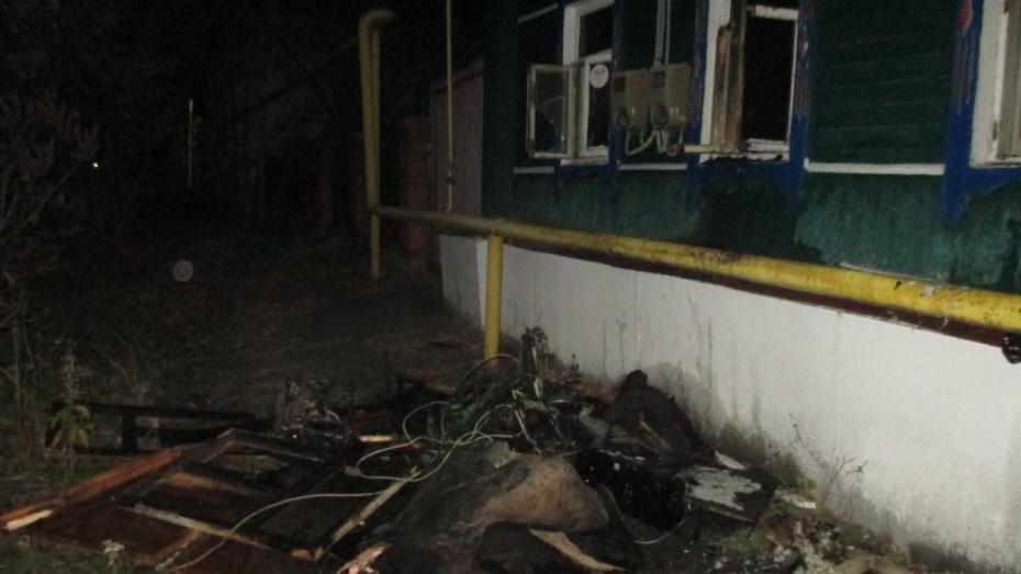 Психически больного парня задержали по подозрению в двойном убийстве в Воронежской области