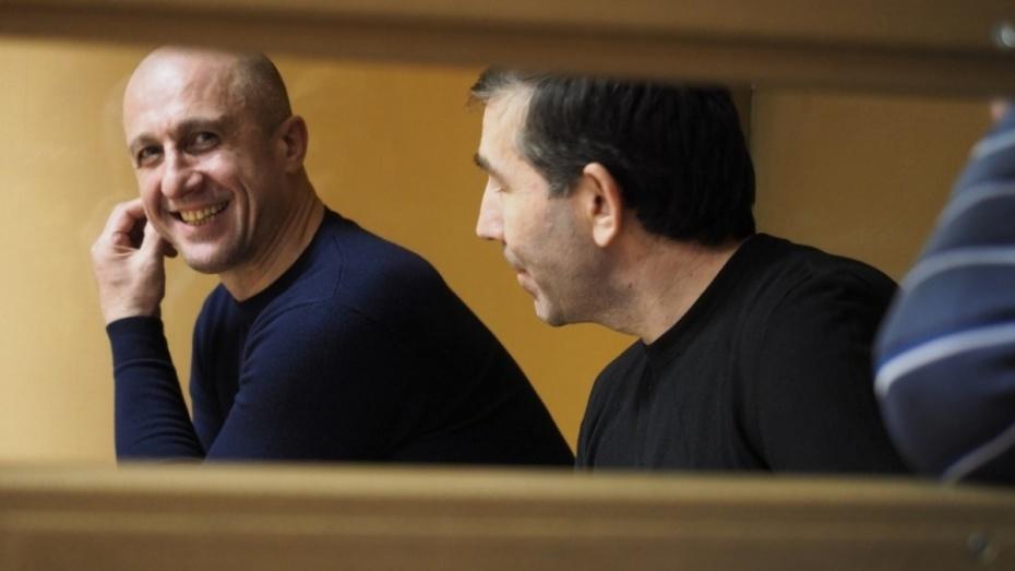 Похитителям мэра Воронежа Вадима Кстенина назначили 19 лет тюрьмы на троих
