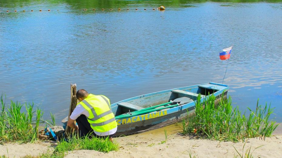 В Семилукском районе в пруду рыбаки нашли тело мужчины