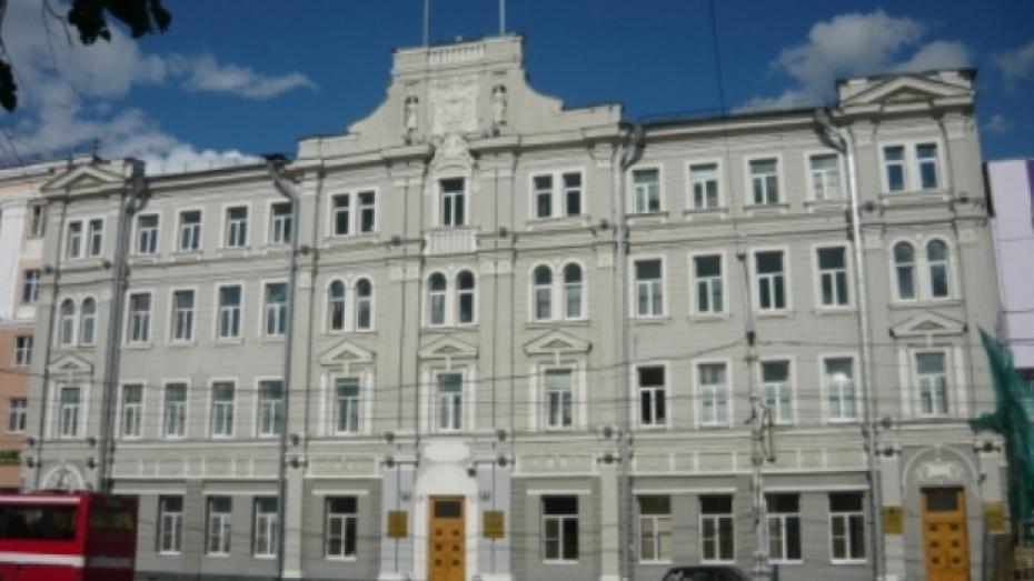 Глава региона рассказал, кого он хочет видеть в кресле мэра Воронежа