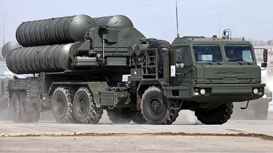 На авиабазу Хмеймим в Сирии перебросят зенитно-ракетную систему С-400