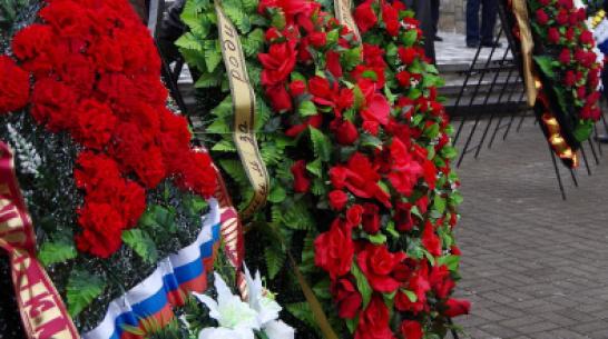 Память бойцов спецподразделений почтят в Воронеже 3 сентября